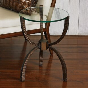 Teton End Table by Studio A Home