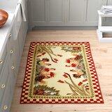 Red Kitchen Decor Wayfair