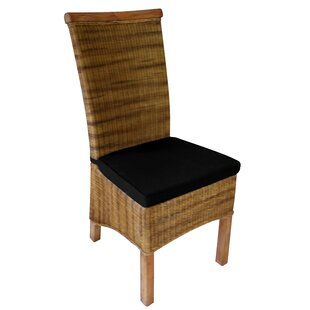 Titusville Dining Chair By Beachcrest Home