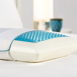 Coupon Bed Memory Foam Pillow ByAlwyn Home