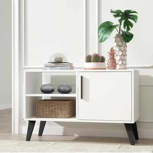 Heady TV Stand for TVs up to 32 by George Oliver