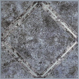 Peel & Stick Vinyl Flooring
