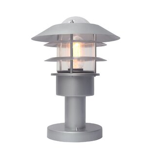 Portland Pedestal 1 Light Pier Mount Light By Sol 72 Outdoor