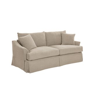 Acadia Furnishings Hampton Queen Sleeper Sofa