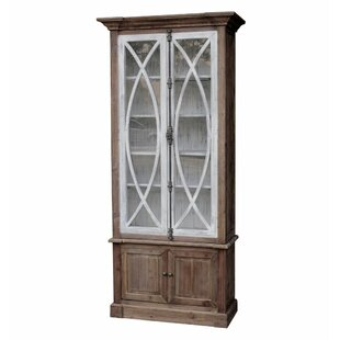 Garrity Vitrine China Cabinet Today Sale Only