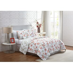 Fenwick Reversible Quilt Set