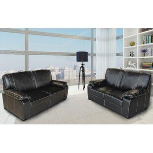 Neerav 2 Piece Living Room Set by Red Barrel Studio