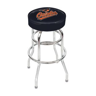 Chicago Cubs Swivel Bar Stool by Imperial International