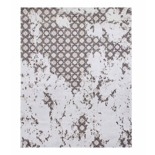 Pakswith Handwoven Grey Indoor/Outdoor Rug By Williston Forge