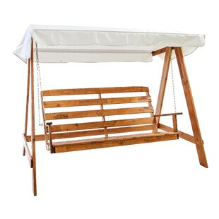 Youngs Swing Seat With Stand Image