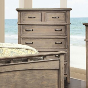 Hilliard 6 Drawer Chest by Loon Peak