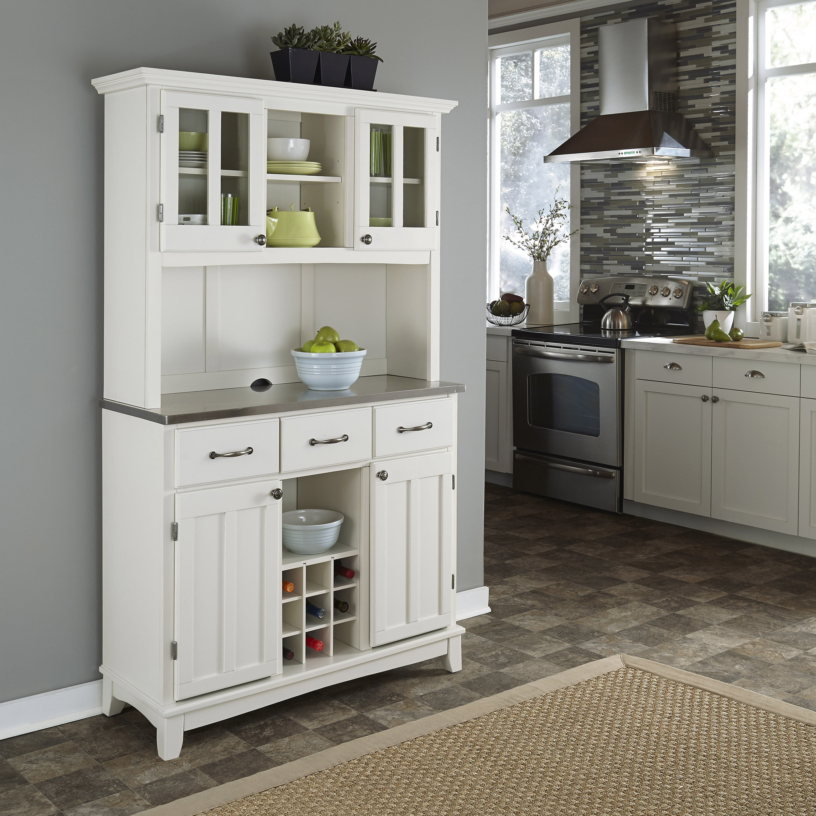 Dining Hutches  Wayfair.ca