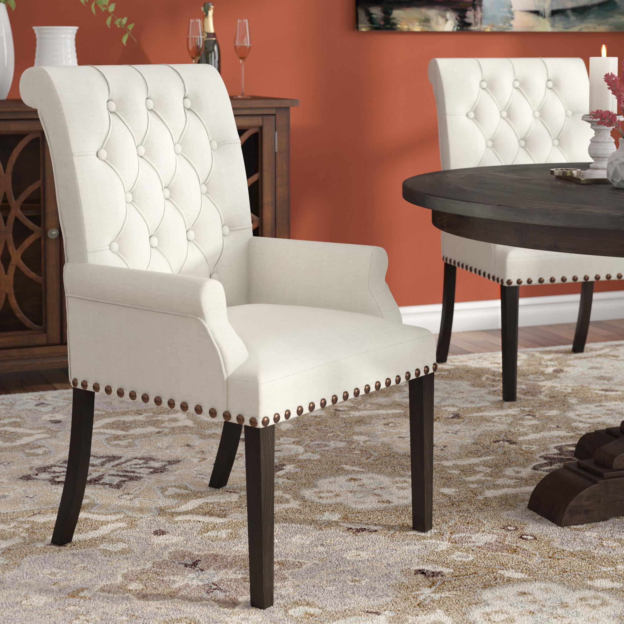 Gardner Upholstered Dining Chair