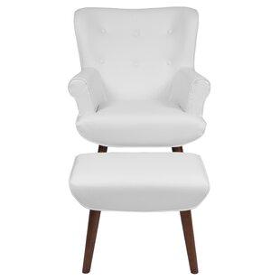 John Wingback Chair