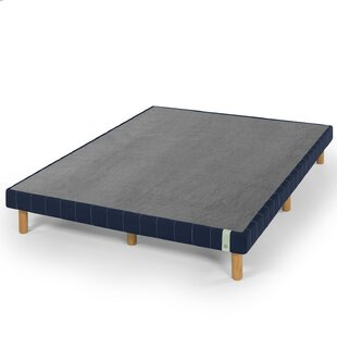 Quick Snap Standing Metal Mattress Foundation