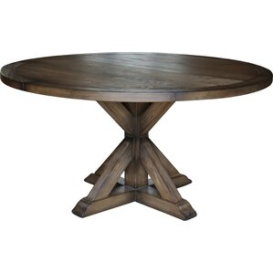 Reclaimed Wood Kitchen U0026 Dining Tables Youu0027ll Love | Wayfair