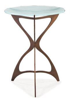 I Home Furniture Artesia End Table Wayfair