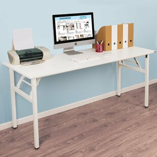 Ebern Designs Alrick Desktop Office Desk