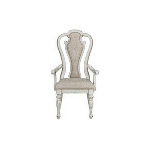 Niobrara Upholstered Dining Chair (Set of..