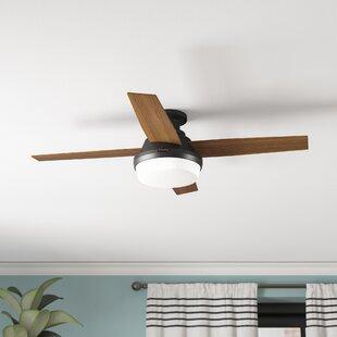 Low Profile Ceiling Fan Wayfair