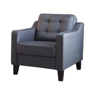 Lappin Armchair by Latitude Run