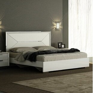 Orren Ellis Aspinwall King Upholstered Bed