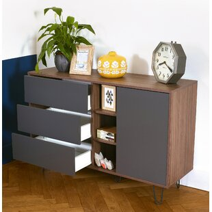 Graham Sideboard by George Oliver