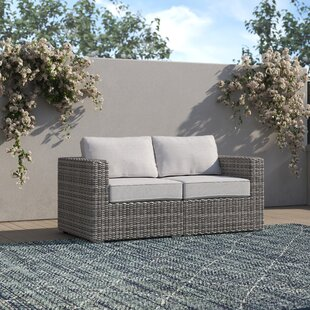 Ravenden Loveseat with Cushions