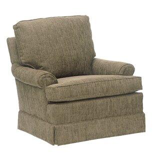 Jackson Armchair by Hekman