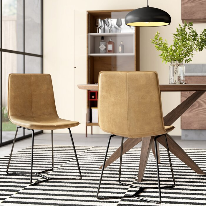 Adelyn Upholstered Dining Chair