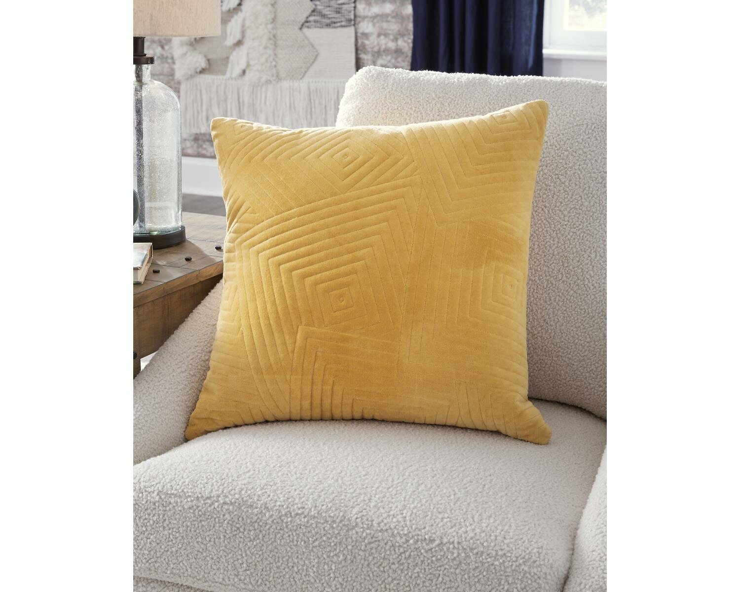 George Oliver Joann Square Pillow Cover And Insert Wayfair