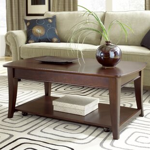 Darby Home Co Bray Lift Top Coffee Table