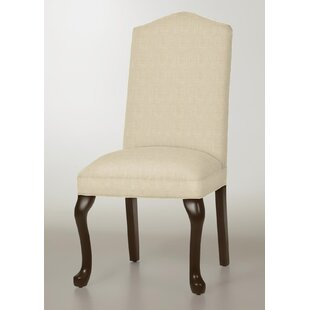 Anne Upholstered Dining Chair by Sloane W..