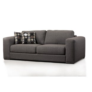 Solana Loveseat by Fornirama