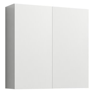 Review Woodway 60 X 70cm Wall Mounted Cabinet
