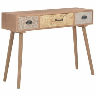 Madill Console Table By Bloomsbury Market