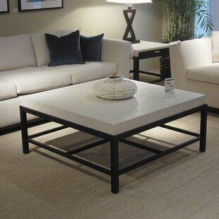 Allan Copley Designs Spats 2 Piece Coffee Table Set