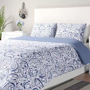 Beachcrest Home Janiyah Comforter Set