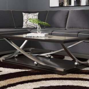 Asya Coffee Table by Orren..