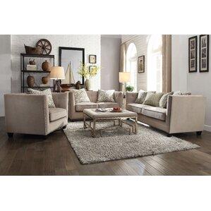 ACME Furniture Juliana Configurable Living Room Set
