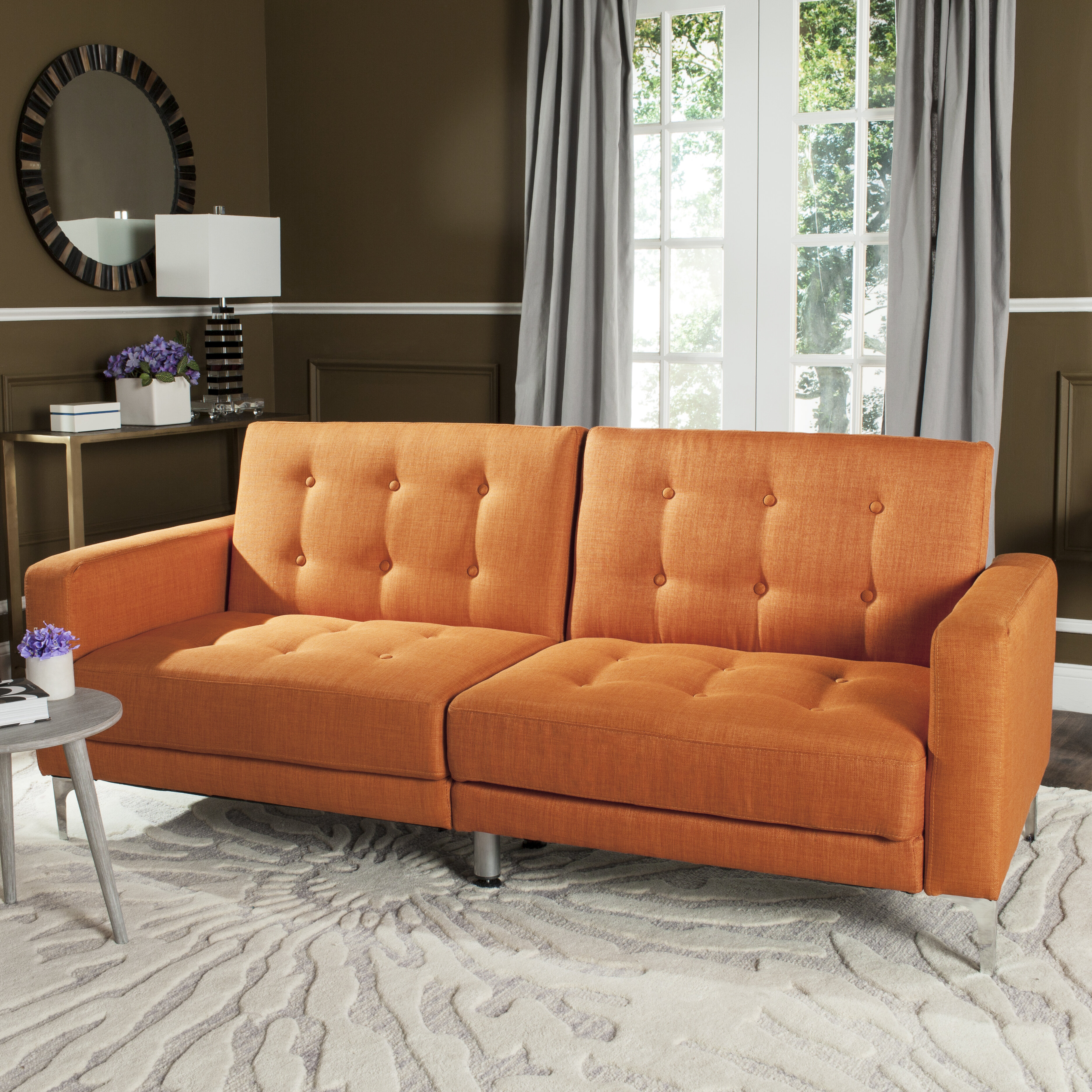 Assembly Required Sofa | Wayfair