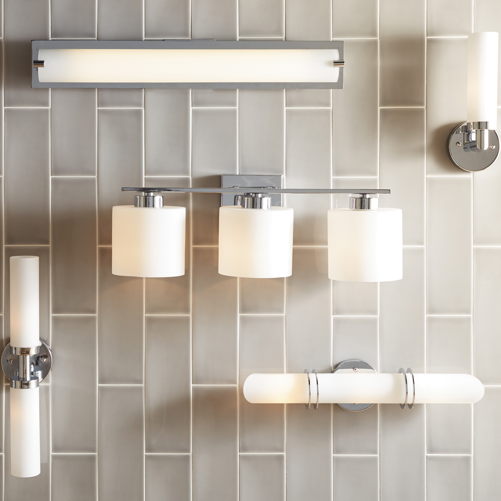 Bathroom Lighting | AllModern