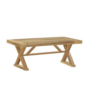 Modena Solid Wood Dining Table by Summer ..