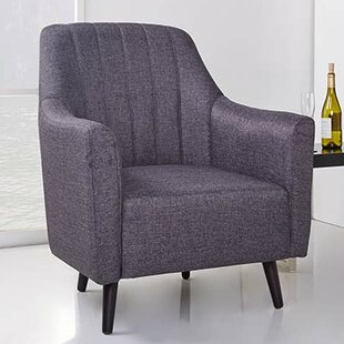 Wightman Armchair By Marlow Home Co.