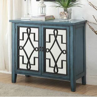 Ingle 2 Door Accent Cabinet by..