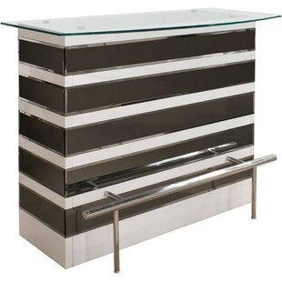 Mera Bar Counter by Sharelle Furnishings