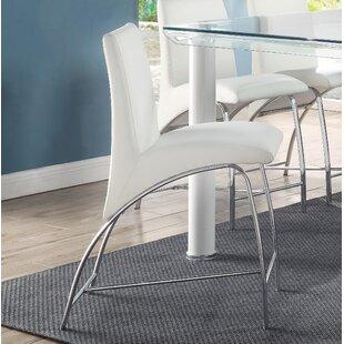 Order Len Upholstered Dining Chair (Set of 2) by Orren Ellis Reviews (2019) & Buyer's Guide