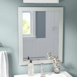 Find Rectangle Vanity Mirror ByBrayden Studio