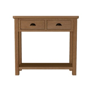 Apostolos Console Table By August Grove