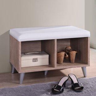 Sales Easton 2 Pair Shoe Storage Cabinet